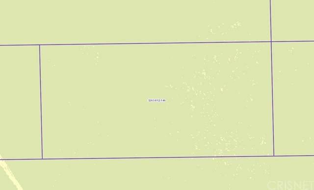 0 Vac/Vic Avenue E6/125 Stw, Antelope Acres, CA 93536 (#SR20053761) :: HomeBased Realty