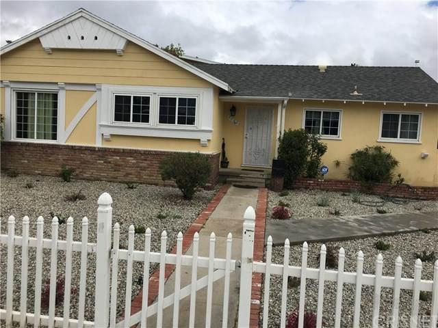 7732 Mason Avenue, Winnetka, CA 91306 (#SR20057073) :: Randy Plaice and Associates