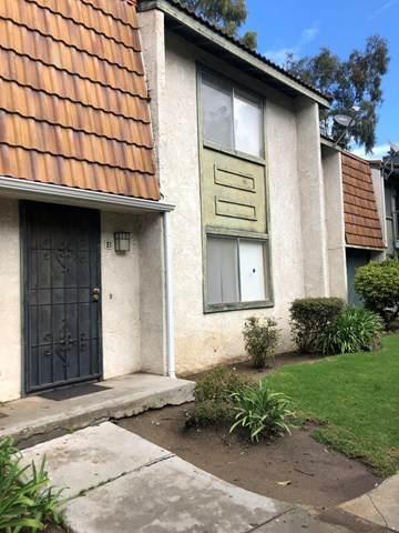 106 E Ventura Street B, Santa Paula, CA 93060 (#V0-220003067) :: HomeBased Realty