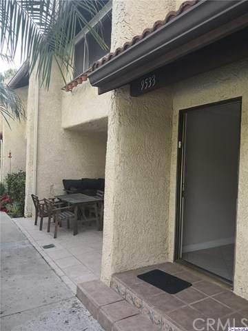 9533 Via Ricardo, Sun Valley, CA 91504 (#320001069) :: Randy Plaice and Associates