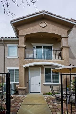 2407 Chiquita Lane, Thousand Oaks, CA 91362 (#220003135) :: HomeBased Realty