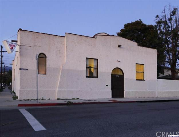 6401 Ruby Street, Los Angeles, CA 90042 (#320001089) :: Randy Plaice and Associates
