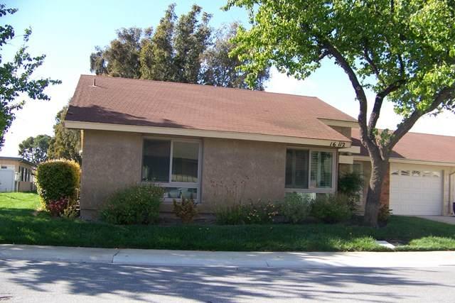 16112 Village 16, Camarillo, CA 93012 (#220003140) :: TruLine Realty