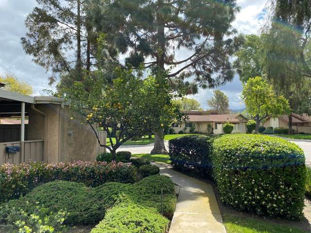 7147 Village 7, Camarillo, CA 93012 (#220003285) :: Randy Plaice and Associates