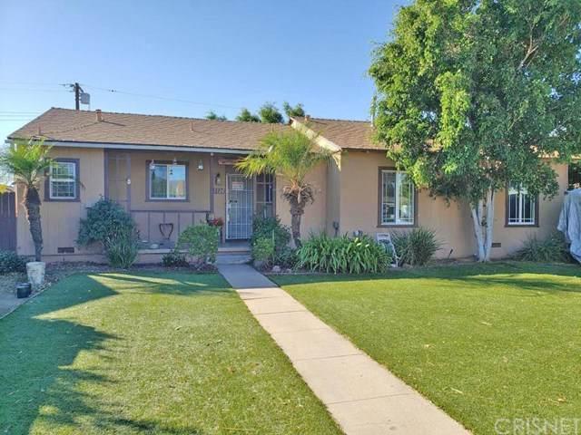 15120 Septo Street, Mission Hills (San Fernando), CA 91345 (#SR20063029) :: Randy Plaice and Associates
