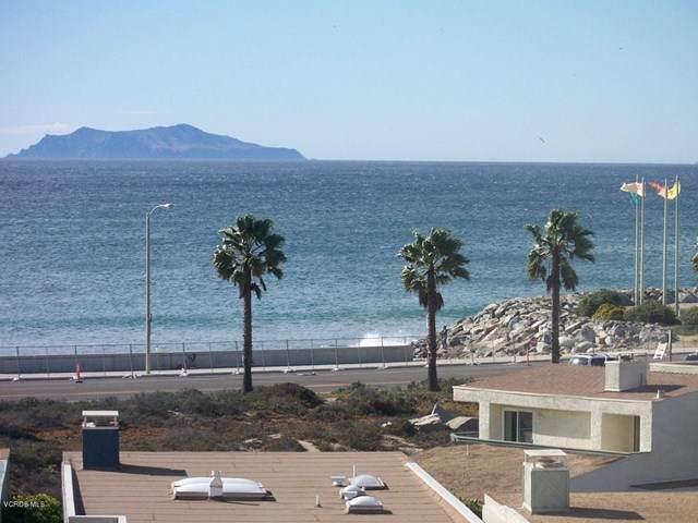 271 S Ventura Road #296, Port Hueneme, CA 93041 (#220003345) :: HomeBased Realty