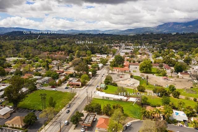 608 Ojai Avenue - Photo 1