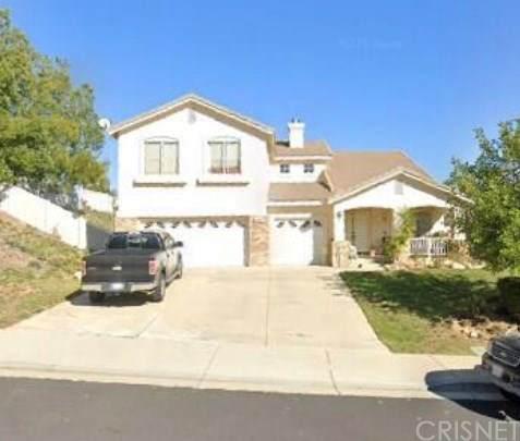 13748 Buckskin Trail Drive, Corona, CA 92883 (#SR20065833) :: Randy Plaice and Associates