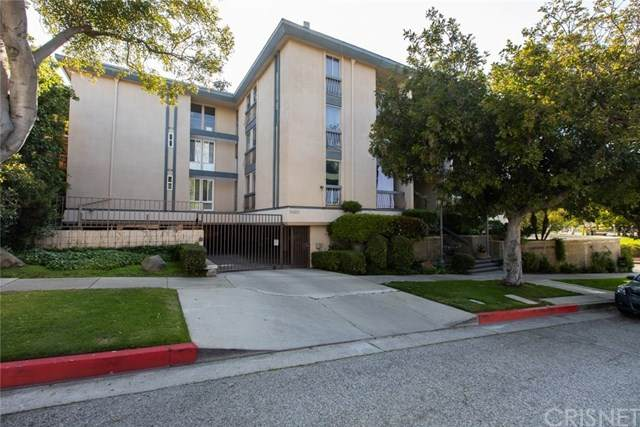 5650 Cambridge Way #3, Culver City, CA 90230 (#SR20067683) :: The Suarez Team