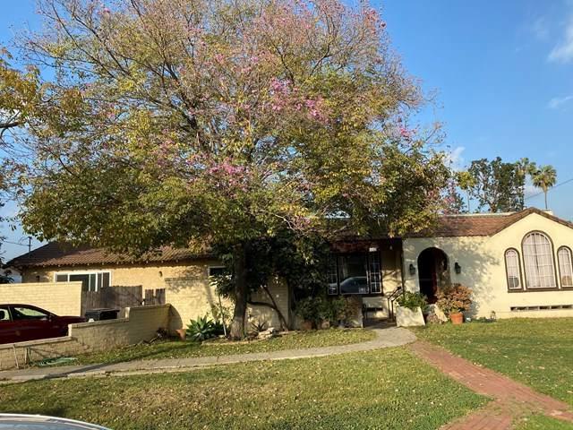112 W Roosevelt Avenue, Montebello, CA 90640 (#220003538) :: Randy Plaice and Associates