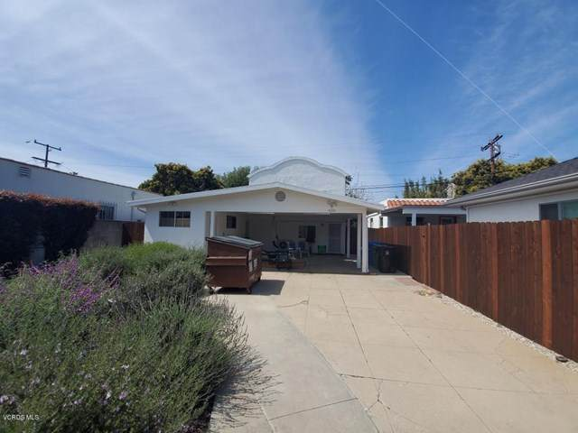 4189 Mildred Avenue, Los Angeles, CA 90006 (#220003541) :: Lydia Gable Realty Group
