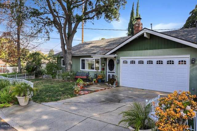 8536 Apperson Street, Sunland, CA 91040 (#220003563) :: Lydia Gable Realty Group
