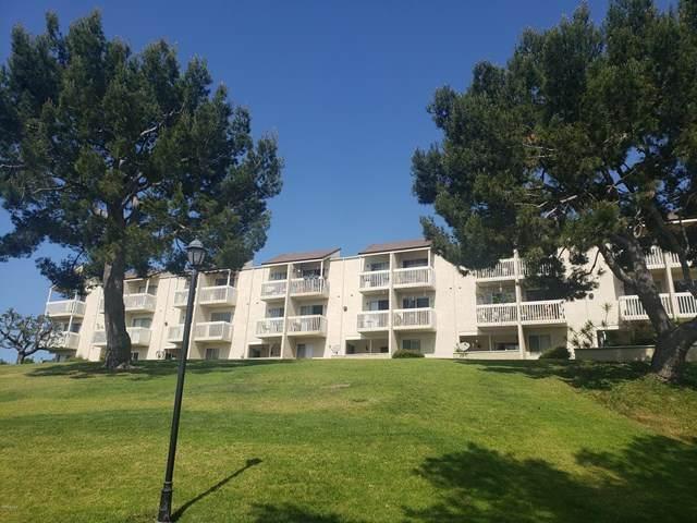 251 S Ventura Road #220, Port Hueneme, CA 93041 (#220003583) :: HomeBased Realty