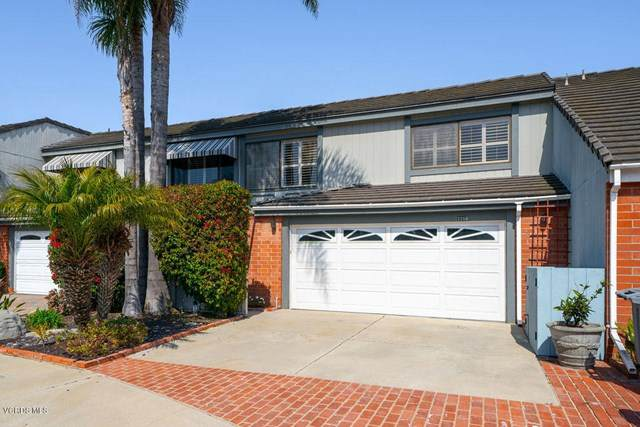 2260 Harbor Boulevard, Oxnard, CA 93035 (#V0-220003592) :: Randy Plaice and Associates