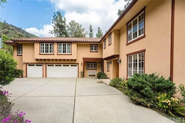 2131 Canyon Road, Arcadia, CA 91006 (#SR20069885) :: Randy Plaice and Associates