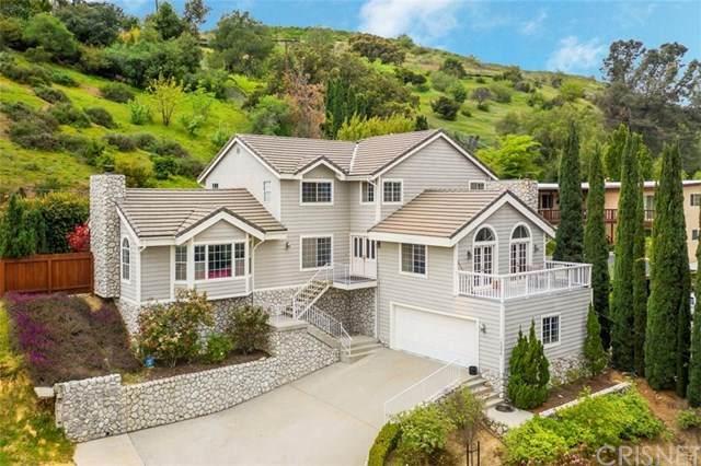 10256 Sunland Boulevard, Shadow Hills, CA 91040 (#SR20060515) :: HomeBased Realty