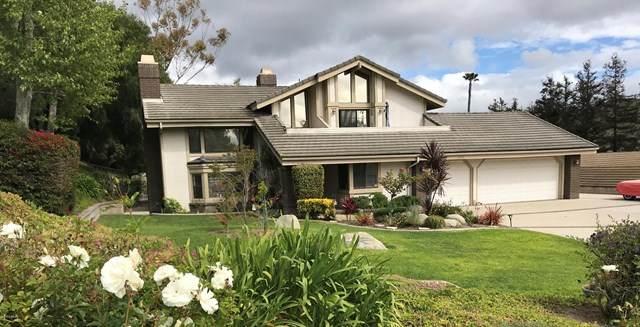2270 Solano Drive, Camarillo, CA 93012 (#220003662) :: Randy Plaice and Associates