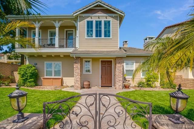 9501 Darling Road, Ventura, CA 93004 (#V0-220003670) :: HomeBased Realty