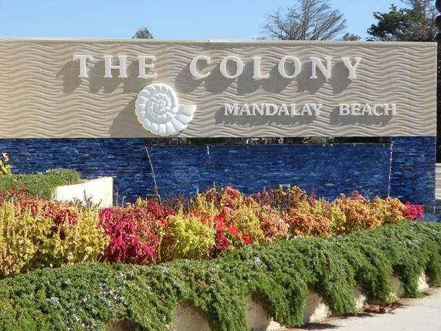 1936 San Tropez Circle, Oxnard, CA 93035 (#220003723) :: Randy Plaice and Associates