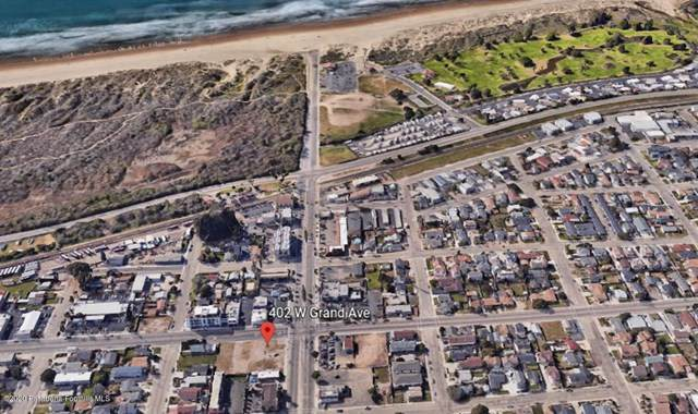 402 W Grand Avenue, Grover Beach, CA 93433 (#820001314) :: Randy Plaice and Associates