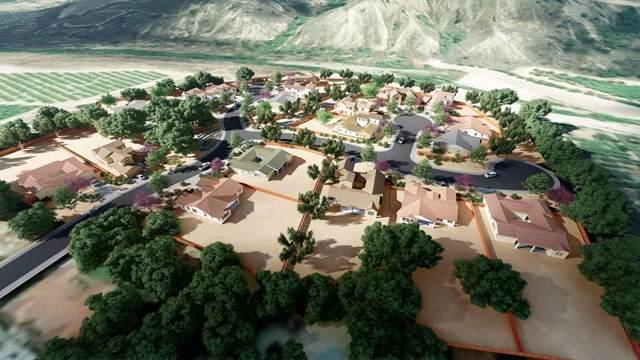 1440 Forest Drive Lot 1, Santa Paula, CA 93060 (#220003790) :: Randy Plaice and Associates