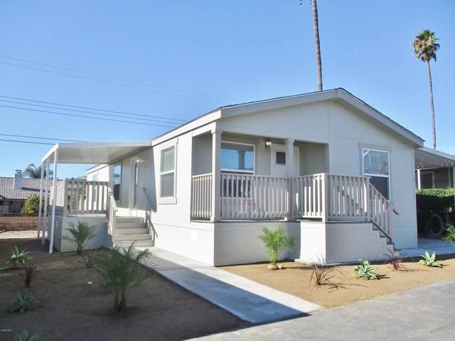 1500 Richmond Road #5, Santa Paula, CA 93060 (#V0-220003844) :: Compass