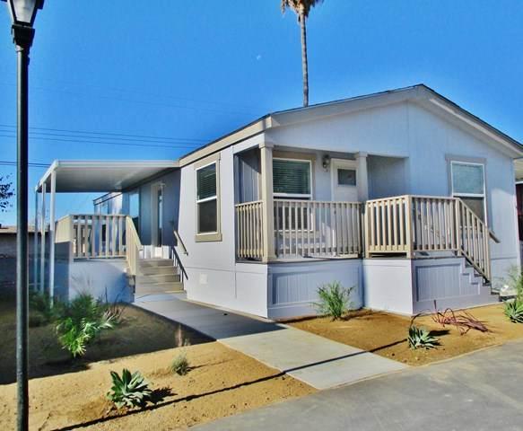1500 Richmond Road #14, Santa Paula, CA 93060 (#V0-220003845) :: Compass