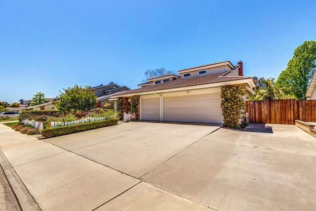 327 Bent Twig Avenue, Camarillo, CA 93012 (#220003857) :: Randy Plaice and Associates