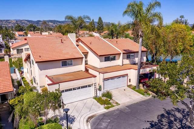 1675 Bridgeport Lane, Camarillo, CA 93010 (#220003859) :: Randy Plaice and Associates
