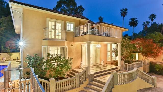 2035 Fremont Avenue, South Pasadena, CA 91030 (#820001355) :: The Suarez Team