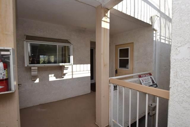 2623 Antonio Drive #203, Camarillo, CA 93010 (#220003912) :: Randy Plaice and Associates