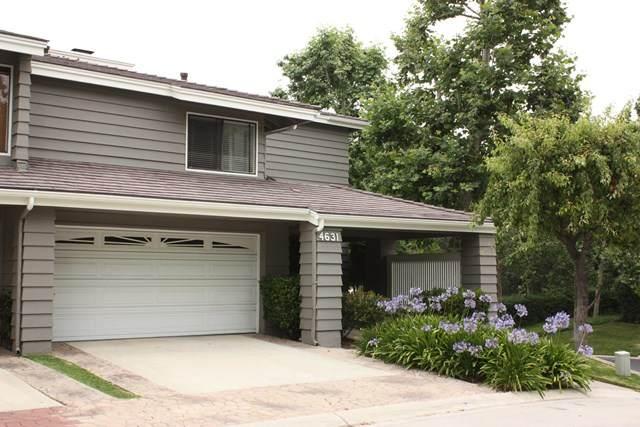 4631 Club View Drive, Westlake Village, CA 91362 (#220003980) :: SG Associates