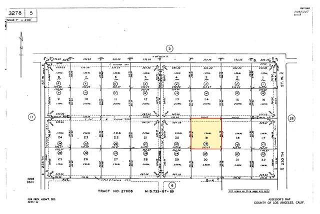 232 W Ave. B2, Fairmont, CA 93536 (#SR20049285) :: Randy Plaice and Associates