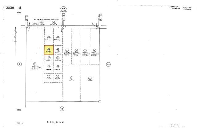 151 E Avenue O-2, Lake Los Angeles, CA 93591 (#SR20065825) :: Randy Plaice and Associates