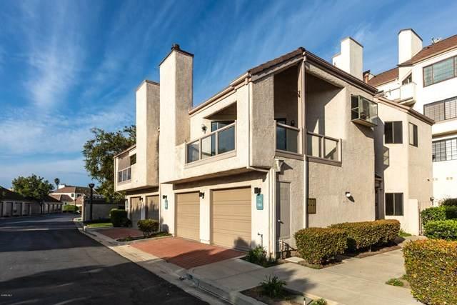731 Terrace View Place, Port Hueneme, CA 93041 (#220003999) :: Randy Plaice and Associates