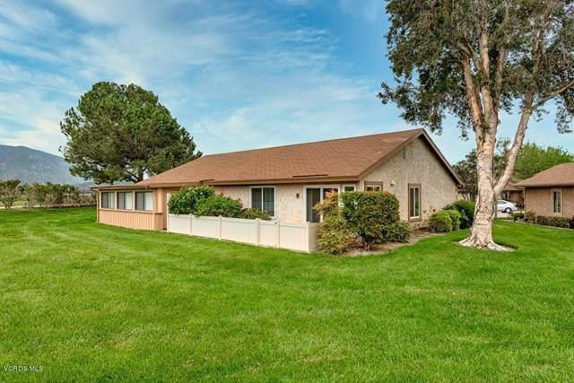 38022 Village 38, Camarillo, CA 93012 (#220004054) :: Randy Plaice and Associates