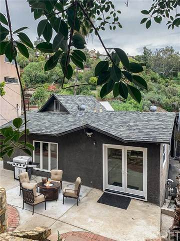 466 Wren Drive, Los Angeles, CA 90065 (#SR20077909) :: SG Associates