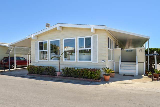 5540 5th Street #79, Oxnard, CA 93035 (#220004155) :: Randy Plaice and Associates