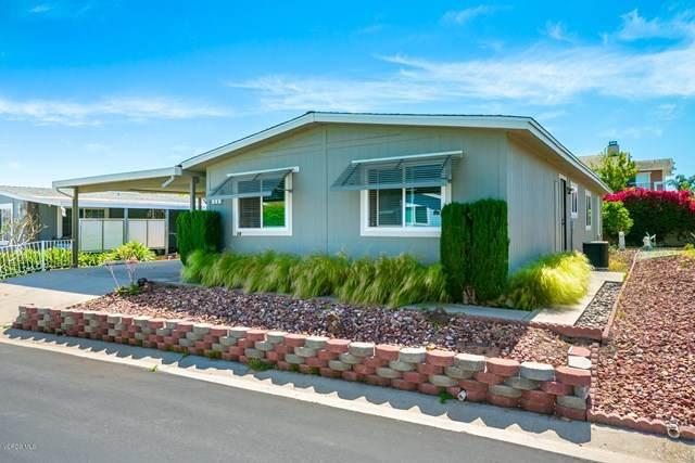 14 Poinsettia Gardens Drive, Ventura, CA 93004 (#220004192) :: Randy Plaice and Associates