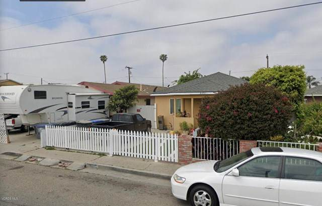 401 N Juanita Avenue, Oxnard, CA 93030 (#220004196) :: Randy Plaice and Associates