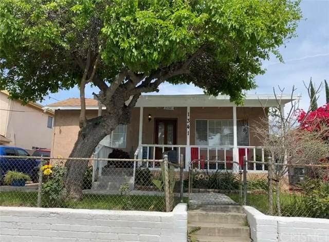 1341 Coronel Street, San Fernando, CA 91340 (#SR20080965) :: Lydia Gable Realty Group