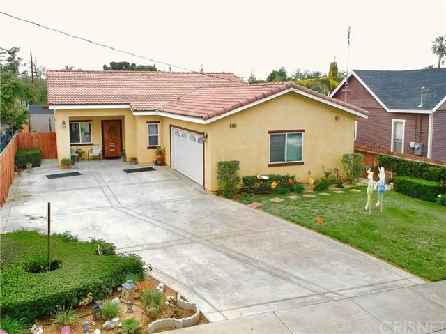 2826 12th Street, Riverside, CA 92507 (#SR20080990) :: SG Associates