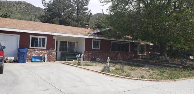 40722 90th Street W, Leona Valley, CA 93551 (#SR20080256) :: Randy Plaice and Associates