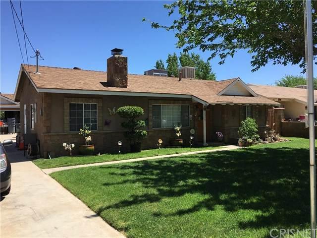 42326 55th Street W, Quartz Hill, CA 93536 (#SR20082507) :: Randy Plaice and Associates
