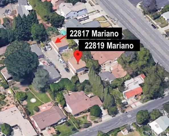 22819 Mariano Street - Photo 1