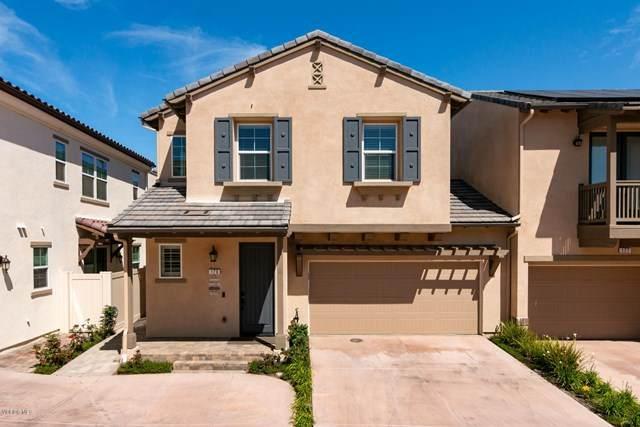 179 Stonegate Road, Camarillo, CA 93010 (#220004342) :: Randy Plaice and Associates