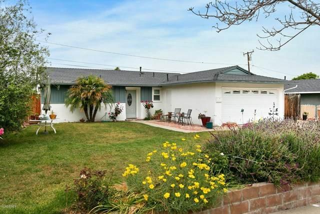 5293 Primrose Drive, Ventura, CA 93001 (#220004347) :: Randy Plaice and Associates