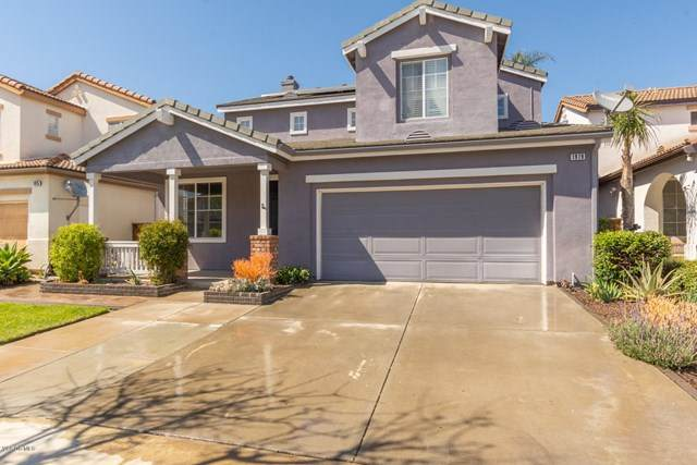 1919 Ribera Drive, Oxnard, CA 93030 (#220004363) :: Randy Plaice and Associates