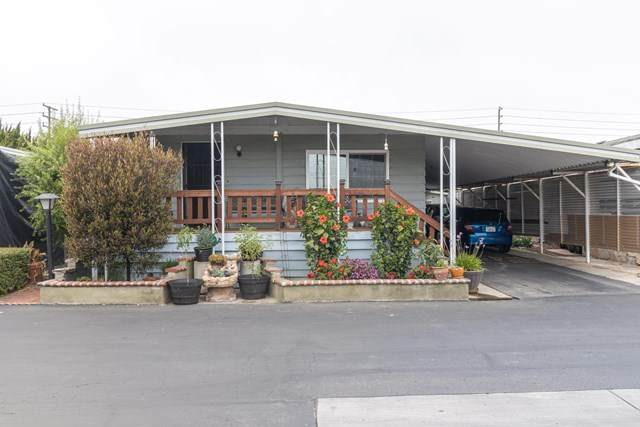 1300 Pleasant Valley Road #9, Oxnard, CA 93033 (#220004364) :: Randy Plaice and Associates