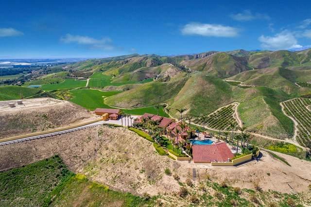 2065 E La Loma Avenue, Somis, CA 93066 (#220004379) :: Randy Plaice and Associates